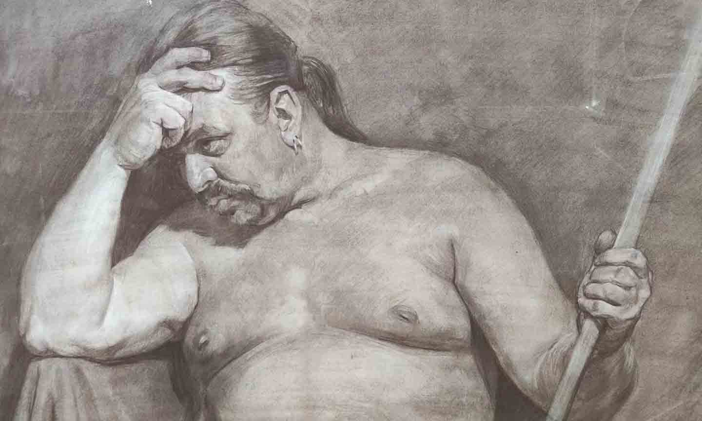 苏里科夫美术学院报名通知